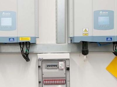 instalacja elektryczna 1